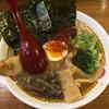 おめでたい - 料理写真:ラーメンおめでたい790円(大盛り無料)