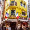 Creperie Alcyon - 外観写真: