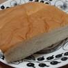 リーベル・イノヤ - 料理写真:牛乳パン中身