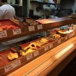 琴平製麺所 - 揚げ物色々