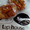 タップハウス - 料理写真:ズッキーニとソーセージ