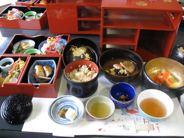 茶屋 見城亭