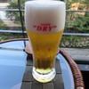 リバー犬鳴 - ドリンク写真:生ビール 700円