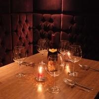 【完全個室5名様】ワイン飲み会・記念日に♪