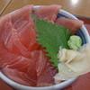 牧原鮮魚店 - 料理写真:まぐろ丼 880円