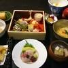 吉座傳右衛門 - 料理写真:昼餉 ミニ懐石 3,200円