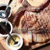 UZU - 料理写真:熟成肉とワインのお店