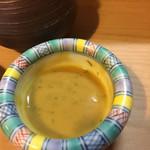 喜幸 - 蓼酢味噌