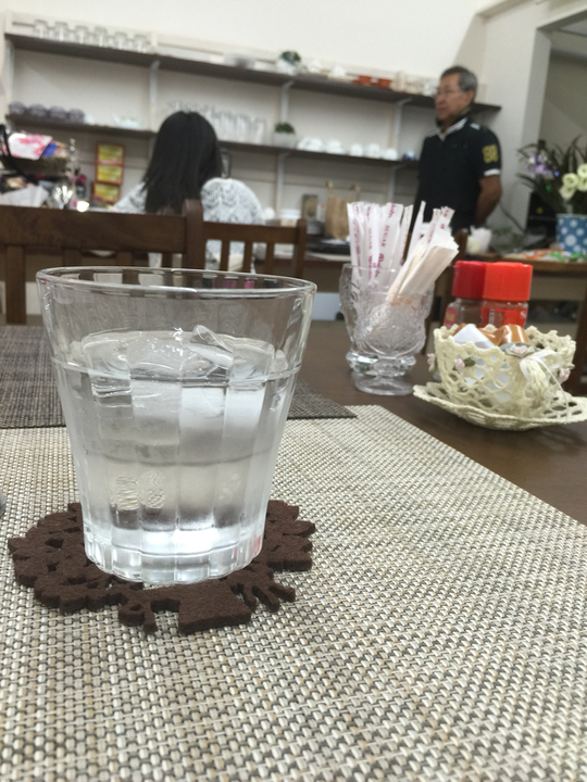 ボン カフェ