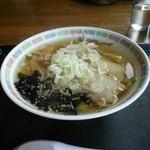 ひかわ美人の湯 - 料理写真: