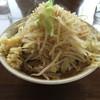 ラーメン滋悟郎 - 料理写真:ラーメン小¥750