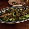 トラットリア アズーロ - 料理写真:秋刀魚のソットーリォ