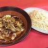 丸長 - 料理写真:チャーシューつけ麺