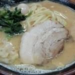 41341708 - 醤油ラーメン690円