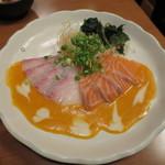 AJITO - 鮮魚のカルパッチョ