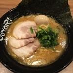 ユトリ - 得々ラーメン 醤油