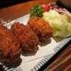 酒菜 雷蔵 - 料理写真:名物・鶏コロッケ