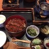 炭櫓 - 料理写真:特上ひつまぶし 3,600円