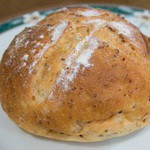 ニッシンベーカリー - 玄米パン(大)