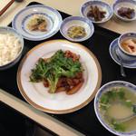 中国料理 頂好 -