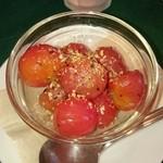 レストラン Ari - トマトのマリネ
