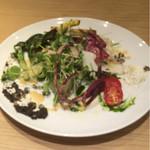 ワイエスシー スペースアンドカフェ ヨコハマ - 鎌倉野菜