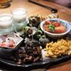 黒猫夜 - 料理写真:前菜盛り合わせ