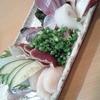 青鋼 - 料理写真:おまかせ盛り合せ(フツー盛)