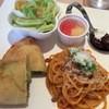 コヘ カヘ - 料理写真:こへかへプレート(確か1,000円ちょっとくらい)