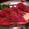 焼肉の白川 - 料理写真:
