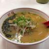 珉龍   - 料理写真:味噌ラーメン