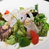 kitchen CotoCoto - 料理写真:スペシャルランチ:前菜