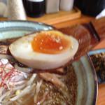 福来家 - 煮卵★