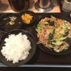 舞香 - 料理写真:肉野菜定食