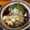 Suzushige - 料理写真:暗黒しょーゆだよ!おっかさん