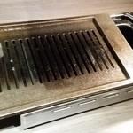 肉屋の台所 - ロースター