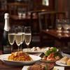 ラ ヴィオラ - 料理写真:いろんな料理を楽しめるシェアコース
