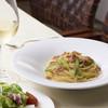 ヴェルテ スパ - 料理写真:パスタランチ ※メニューは毎月変わります