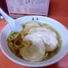 佐野らーめん 亀嘉 - 料理写真:チャーシューメン870円