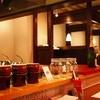 鉄板Bistro すいれん - 内観写真:食器やグラスにもこだわっています。