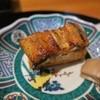 割烹 うめ笹 - 料理写真:うなぎすし