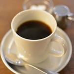 センダイコーヒー - ドリンク写真:ブレンド