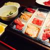焼肉 本陣 - 料理写真:本陣焼肉定食