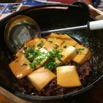 お食事処 花よし - 肉豆腐