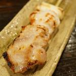 41417577 - 比内地鶏串焼(350円)