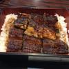 うなぎ魚徳 - 料理写真:うな重