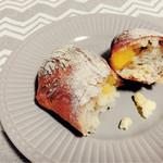 Igel - パインとチーズが入ってます(●︎´▽︎`●︎)♡