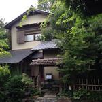 41427022 - 茶菓円山 外観