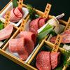焼肉居酒家 韓の台所 - 料理写真:六種盛り