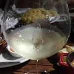 LA COCORICO - 白ワイン